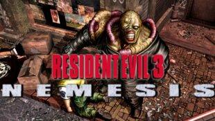 [Rétrospective] Resident Evil 3 sur PSone