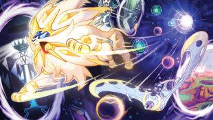 Pokémon Ultra-Soleil et Ultra-Lune : NEWS ! UC, Ultra-Brèche, Ultra-Mégalopole