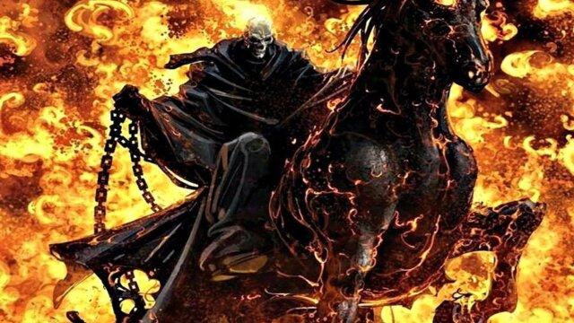 Conto: A Hoste do Inferno