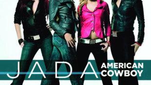 Underrated: JADA • 'American Cowboy' • Bilal Hajji/RedOne/Akon • ☆☆☆☆/☆