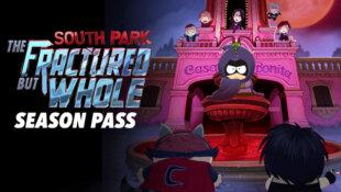South Park L'annale du destin : Le season pass détaillé