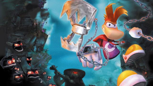 Main photo Rayman 4 : Le développement commence après BGE 2 et Wild
