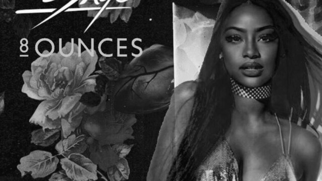 •New Music: @Justine Skye • 'Don't Think About It' • ☆☆☆☆☆ • RAYE/Sam Romans/TMS