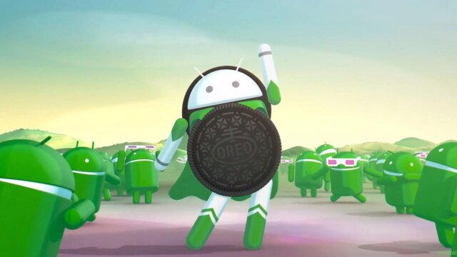 Main photo Android Oreo: Google revela nome do novo sistema operacional.