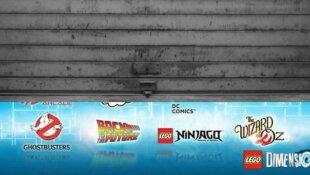 Lego Dimensions : La year 3 est annulée ?