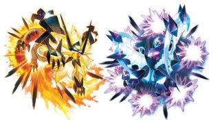 Pokemon Ultra Soleil & Ultra Lune : Les nouvelles capacités Z, Motismadex, ...