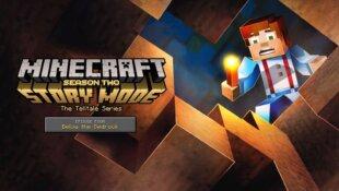 L'épisode 4 de Minecraft Story Mode Season 2  sort le 7 novembre !