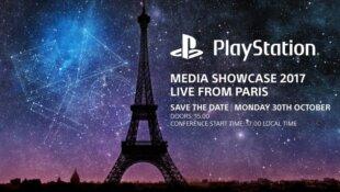 [Paris Game Week 2017] Résumé de la conférence de Sony