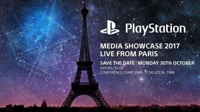 Main photo [Paris Game Week 2017] Résumé de la conférence de Sony