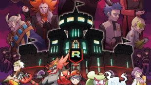 Pokémon Ultra-Soleil et Ultra-Lune : La Team Rainbow Rocket et les Légendaires !