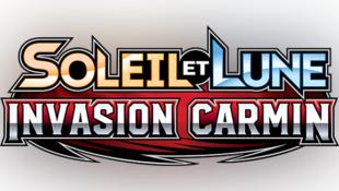Pokémon Soleil et Lune – Invasion Carmin (SM04)