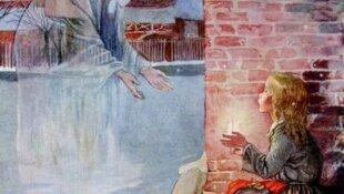 The Little Match Girl - Short Story by Hans Christian Andersen