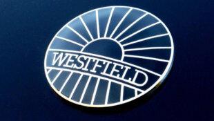 Usine WESTFIELD