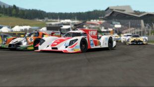 The DSRL 200k Sportscar Championship