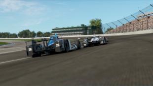 DSRL 2018 IndyCar World Challenge (Rules)
