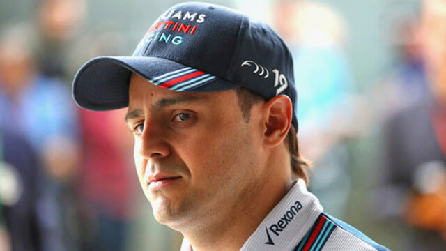 Felipe Massa Retires Again But Is This For Good?