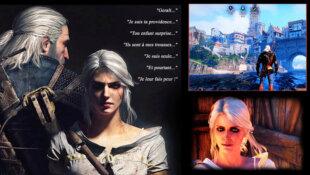 THE WITCHER III: Wild Hunt - Le sommet du genre