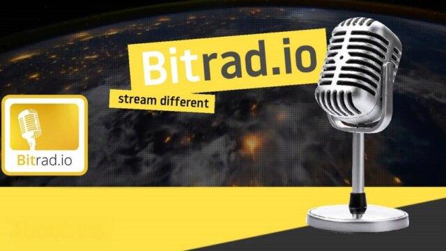 BitRadio(BRO):Colete esta Criptomoeda Escutando Rádio!!!!!