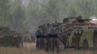 Informações Sobre Veículos - URSS