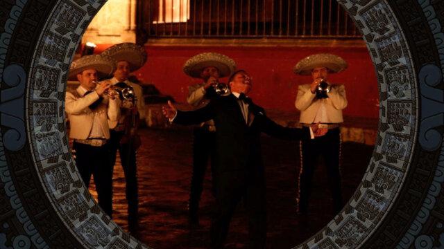 México por siempre - Hermosa Reseña