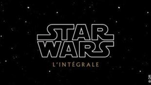 L'intégrale de la saga Star Wars dès le 12 décembre sur TF1 !