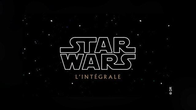 Main photo L'intégrale de la saga Star Wars dès le 12 décembre sur TF1 !