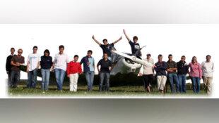 Team Jeunes Ailes