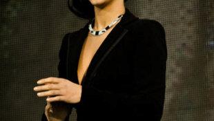 ملكات جمال عالميات من أصل عربي