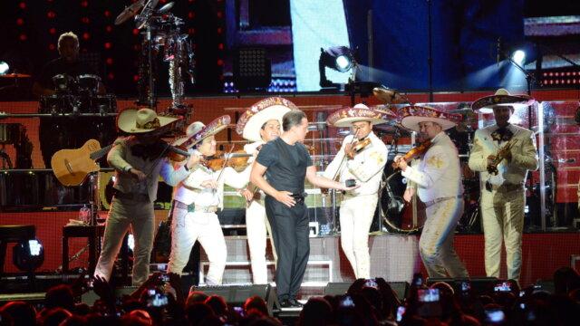 México por siempre - La Bombilla