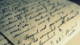 Carta Aberta do seu Departamento de Som