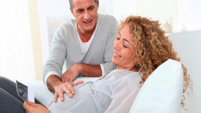 Como a idade afeta a fertilidade feminina