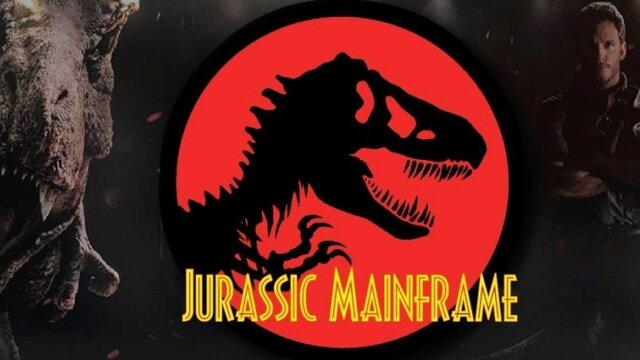 Our New Jurassic Mainframe News Team Members!