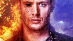 SUPERNATURAL: Demon!Dean