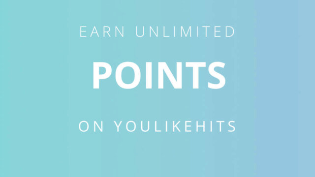 The Secret to Free YouLikeHits Points