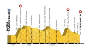 Tour de France 2017 - Etape 15 - Aveyron