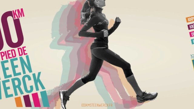 100 KM, pourquoi courir ou marcher une telle distance ?