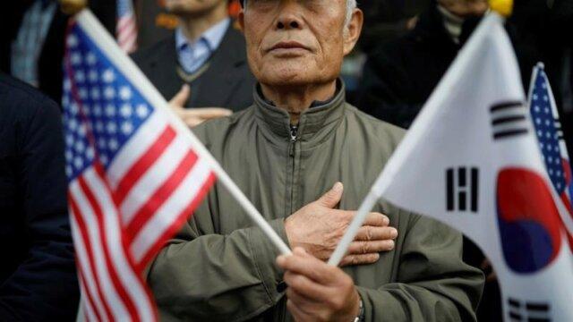 [Politique nationale] Visite du président américain, leçon de diplomatie 101