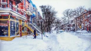 L'hiver québecois en 10 chansons