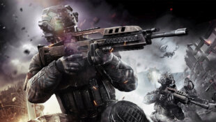 Ranked - The Call of Duty Franchise