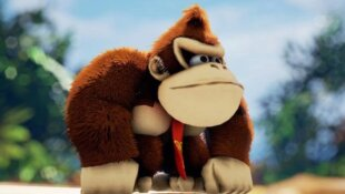Donkey Kong Planet sur Switch serait en préparation Game Communauty
