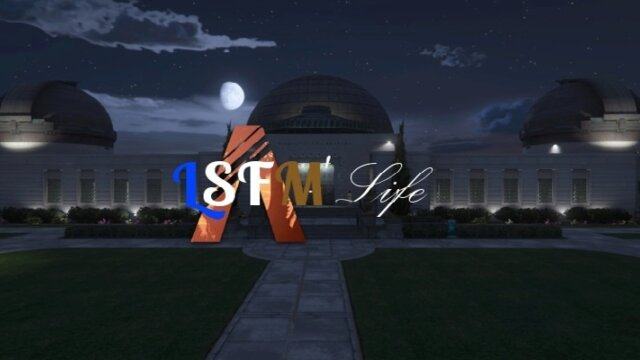 Main photo LoadScreen FiveM : LSFM'Life : WhiteList