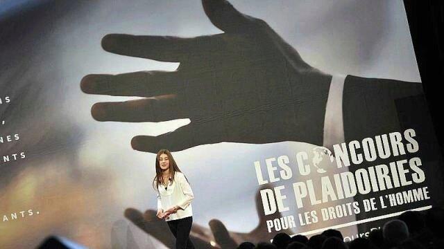 Concours international de Plaidoiries Mémorial de Caen, 26-28 janvier