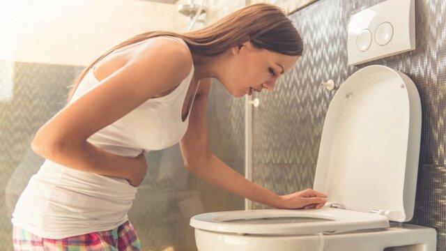 Existe alguma coisa que alivie o enjoo na gravidez?