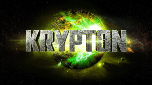 Krypton, Saison 1