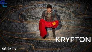 Krypton, Saisons 1 & 2