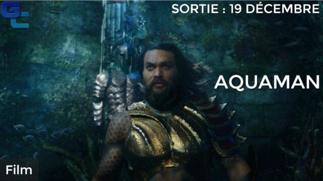 Main photo Aquaman