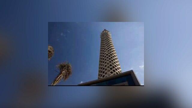 Main photo تجربتى المريرة مع زيارة برج القاهرة