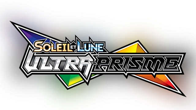 Pokémon Soleil et Lune – Ultra Prisme (SM05)