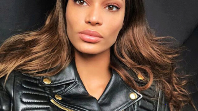Main photo Le supermodel Joan Smalls nous dévoile ses secrets de beauté