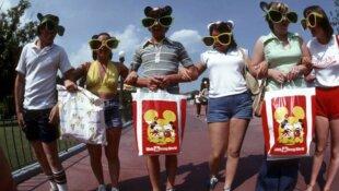 Service de livraison Disney par Manon Beaucage